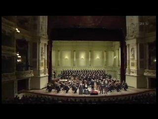 Mozart - Tuba Mirum (dir. Sir Colin Davis)